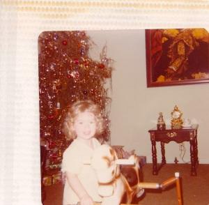 Becky Christmas